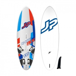 Board JP Australia X Cite Ride Plus Epoxy Sandwich 2016 pour