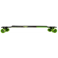 Longboard D Street Polygon Tri Drop Through 2016