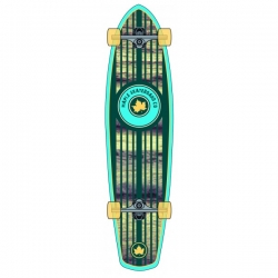 Longboard Maple 36