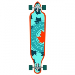 Longboard Maple 41