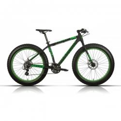 Fat Bike Mogemo 26 2016 pour
