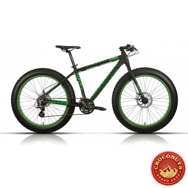 Fat Bike Mogemo 26 2016