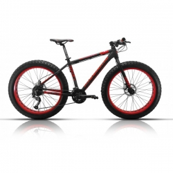 Fat Bike Mogemo 26 2016 pour