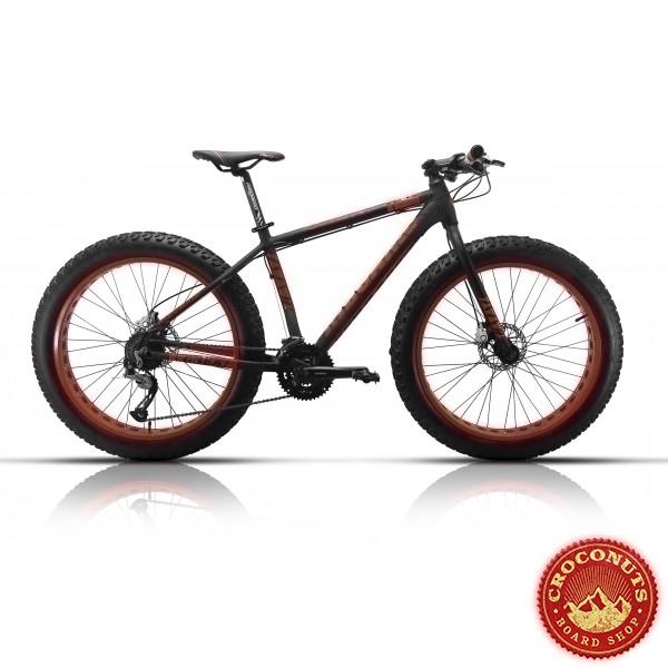 Fat Bike Mogemo 26 2016