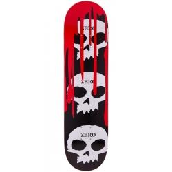 Deck Zero 3 Skull Blood Black 8.13 2016 pour homme