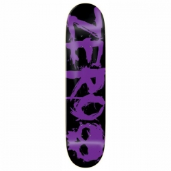 Deck Zero Blood Purple 8.25 2016 pour homme