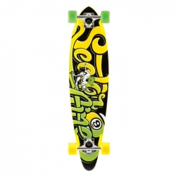 Longboard Sector 9 Swift Yellow