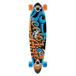 Longboard Sector 9 Swift Blue 2016 pour