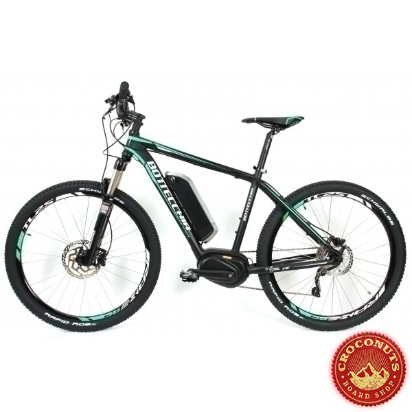 VTT à assistance electrique Bottecchia BE30 2016