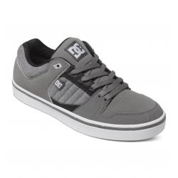 Chaussures DC Shoes Course 2 SE Grey Ash 2016 pour homme, pas cher