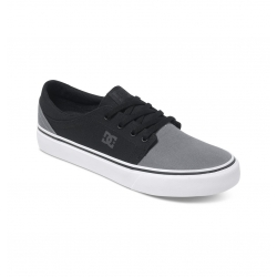 Chaussures DC Shoes Trase TX Grey/Black/Grey 2016