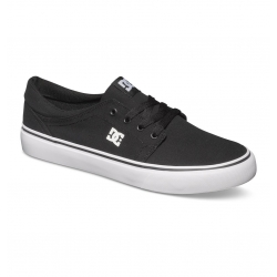 Chaussures DC Shoes Trase TX Black/White 2016