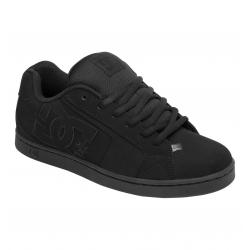 Chaussures DC Shoes Net Black/Black/Black 2016 pour homme, pas cher
