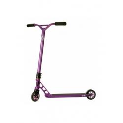 trotinette AO Scooter delta purple 2016 pour