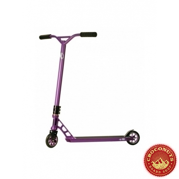 trotinette ao scooter delta purple pour magasin de trottinette ao scooter. Black Bedroom Furniture Sets. Home Design Ideas