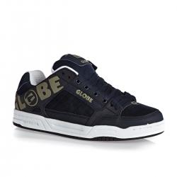 Shoes Globe Tilt Navy Olive 2016 pour homme