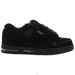 Shoes Globe Sabre Black Aqua 2016 pour homme