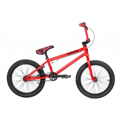 Subrosa Tiro 18 Satin Red 2017 pour