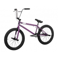 Subrosa Salvador Barraco Purple 2017 pour