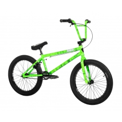 Subrosa Salvador XL Smoke Green 2017 pour