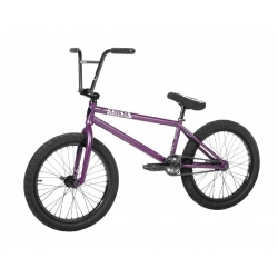 Subrosa Novus Barraco Purple 2017 pour