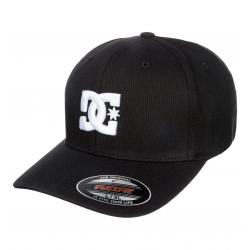 Casquette DC Capstar TX Black 2016 pour