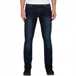 Jeans Volcom Vorta Denim Vintage Blue 2016 pour