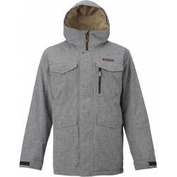 Veste Burton Covert Bog Heather 2017