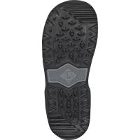Boots Burton Moto Black 2018