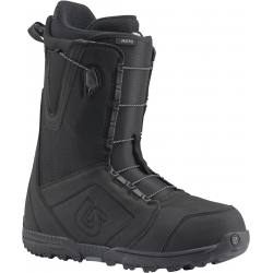 Boots Burton Moto Black 2018 pour homme