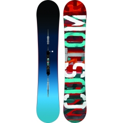 Board Burton Custom Camber 2017 pour homme