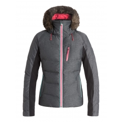 Veste Roxy Snowstorm True Black 2017
