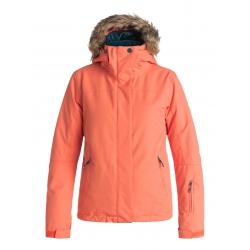 Veste Roxy Jet Ski Solid Camellia 2017 pour femme, pas cher
