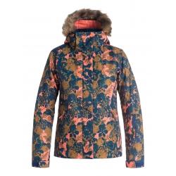 Veste Roxy Jet Ski Amazone Flowers 2017 pour femme, pas cher
