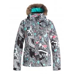 Veste Roxy Jet Ski Ha Hui True Black 2017 pour femme, pas cher