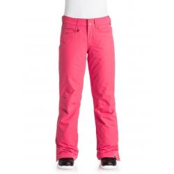 Pantalon Roxy Backyard Paradise Pink 2017 pour femme, pas cher