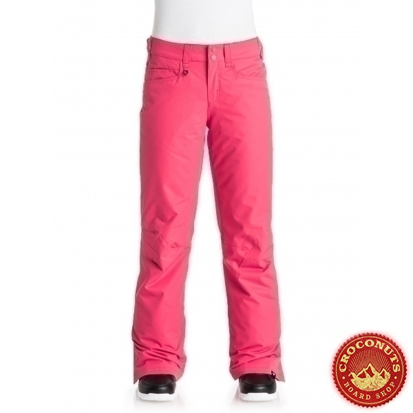 Pantalon Roxy Backyard Paradise Pink 2017
