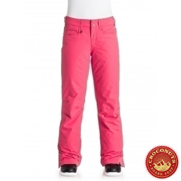 Pantalon Roxy Backyard Paradise Pink 2017
