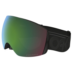 Masque Oakley Flight Deck XM Factory Pilot Blackout Prizm Jade 2018 pour homme