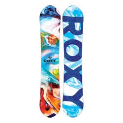 Board Roxy Smoothie 2017 pour femme, pas cher