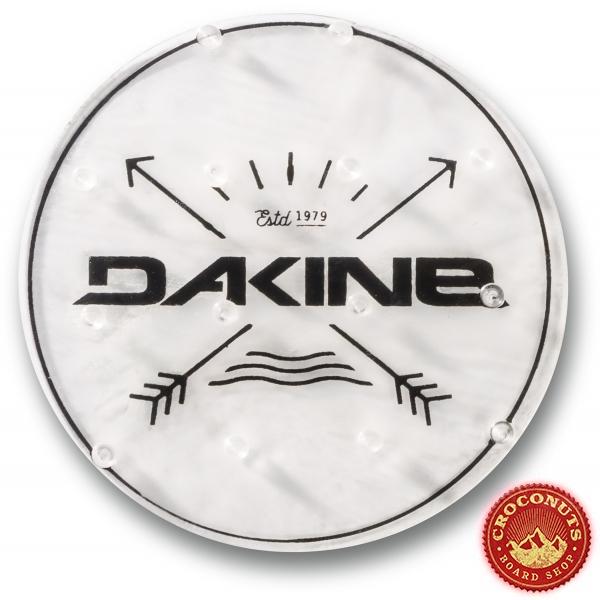 Pad Dakine Circle Mat Clear 2018