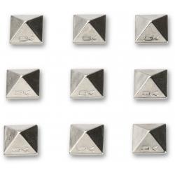 Pad Dakine Pyramid Studs Chrome 2017 pour , pas cher