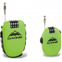 Cadenas Dakine Cool Lock Green 2018 pour