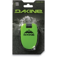 Cadenas Dakine Cool Lock Green 2021