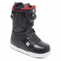 Boots Dc Shoes Scout Boa Black 2017 pour homme, pas cher