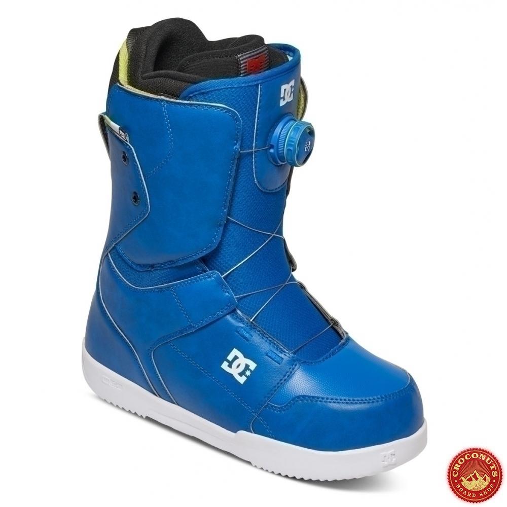 Boots De Snowboard Dc Shoes