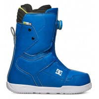 Boots Dc Shoes Scout Boa Nautical Blue 2017