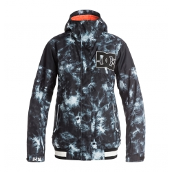 Veste Dc Shoes DCLA Women Tie Dye 2017