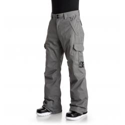 Pantalon Dc Shoes Banshee Pewter 2017 pour homme, pas cher