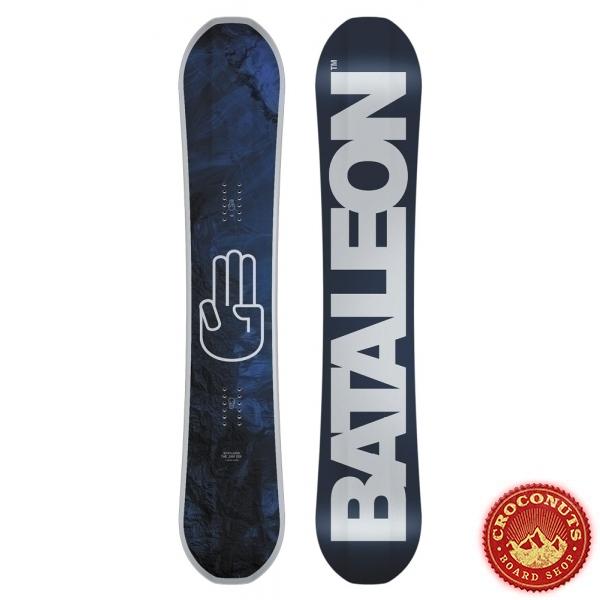 Board Bataleon The Jam 2017